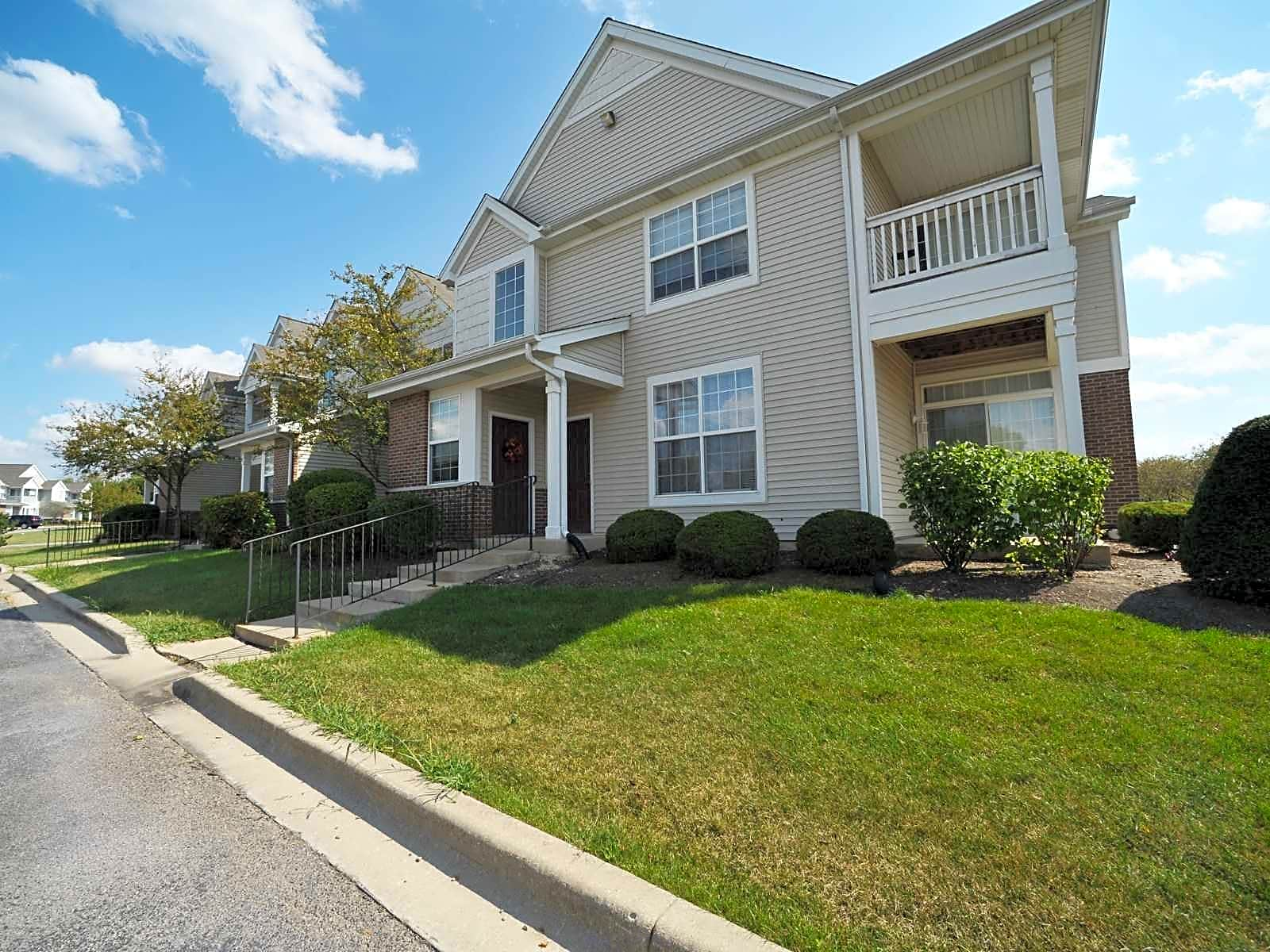 Indian Community Apartments In Naperville Il