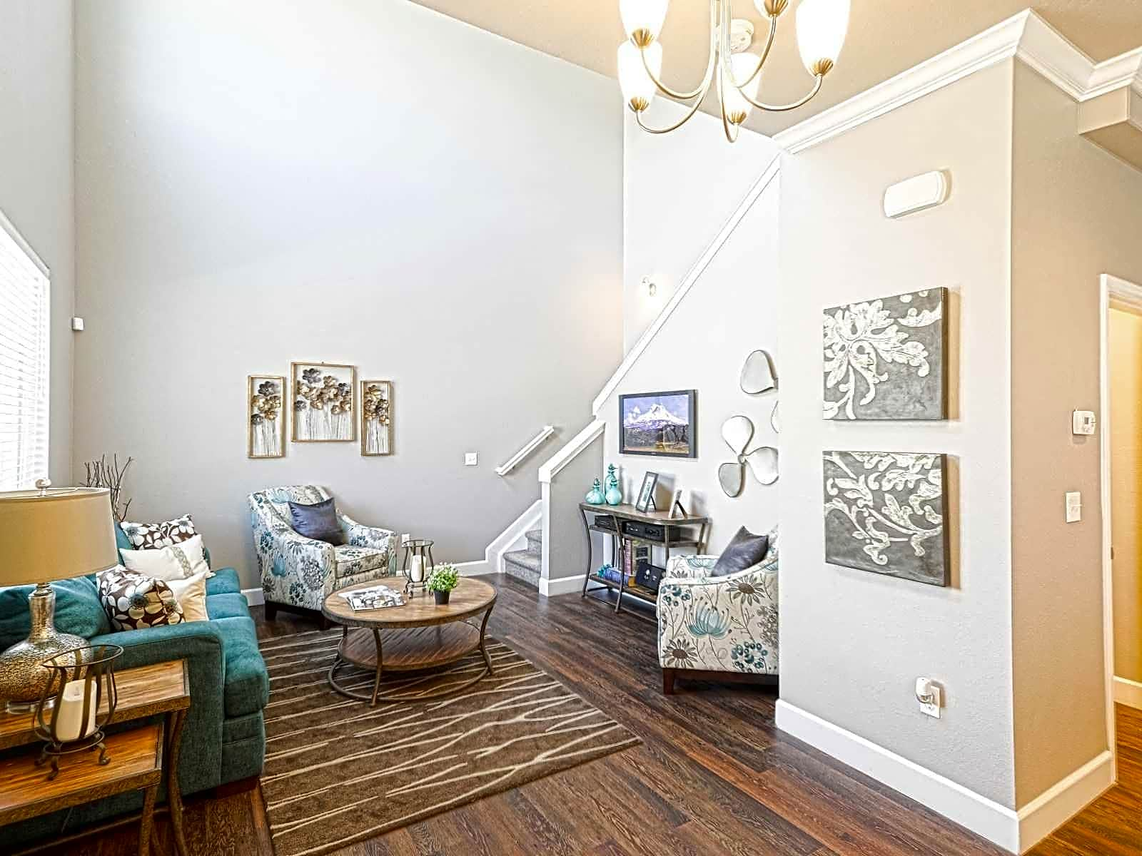 Willow Point Townhomes Apartments - Denver, CO 80247