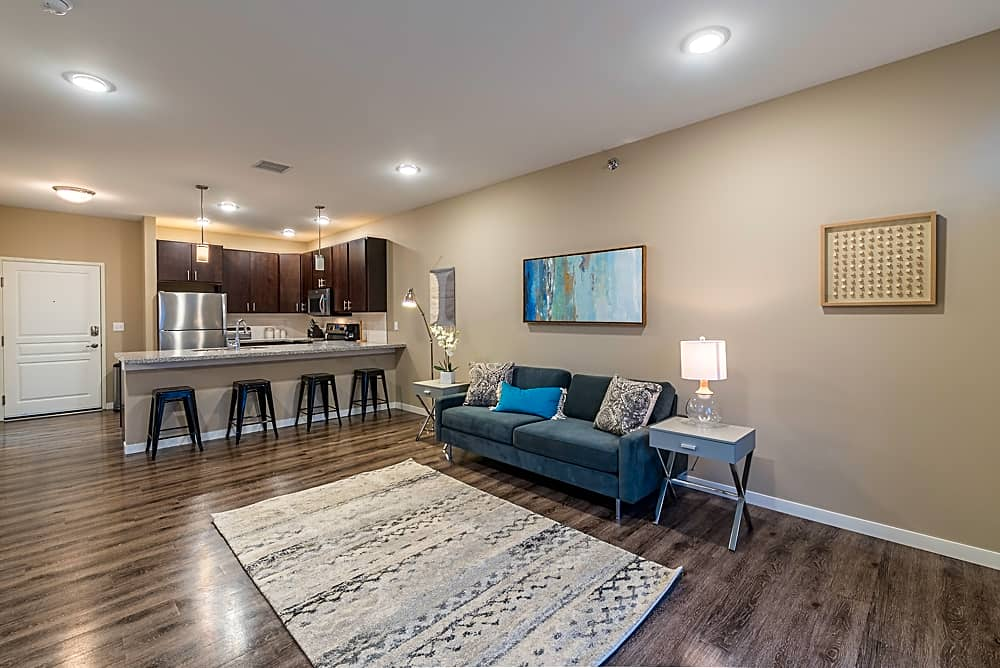 Apartments Near NDSU Retreat Apartments & Townhomes at Urban Plains for North Dakota State University Students in Fargo, ND