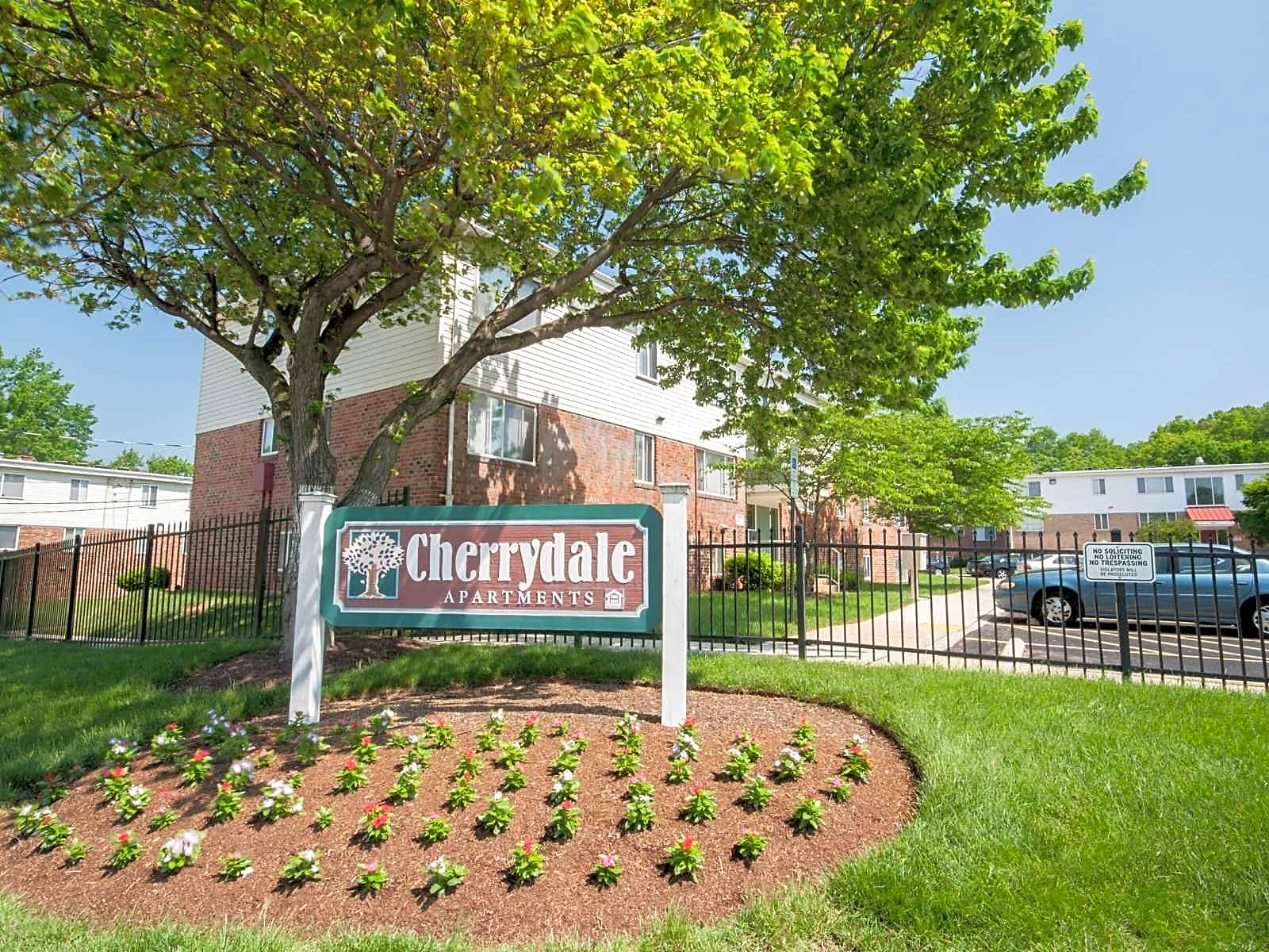 Photo: Baltimore Apartment for Rent - $642.00 / month; 1 Bd & 1 Ba