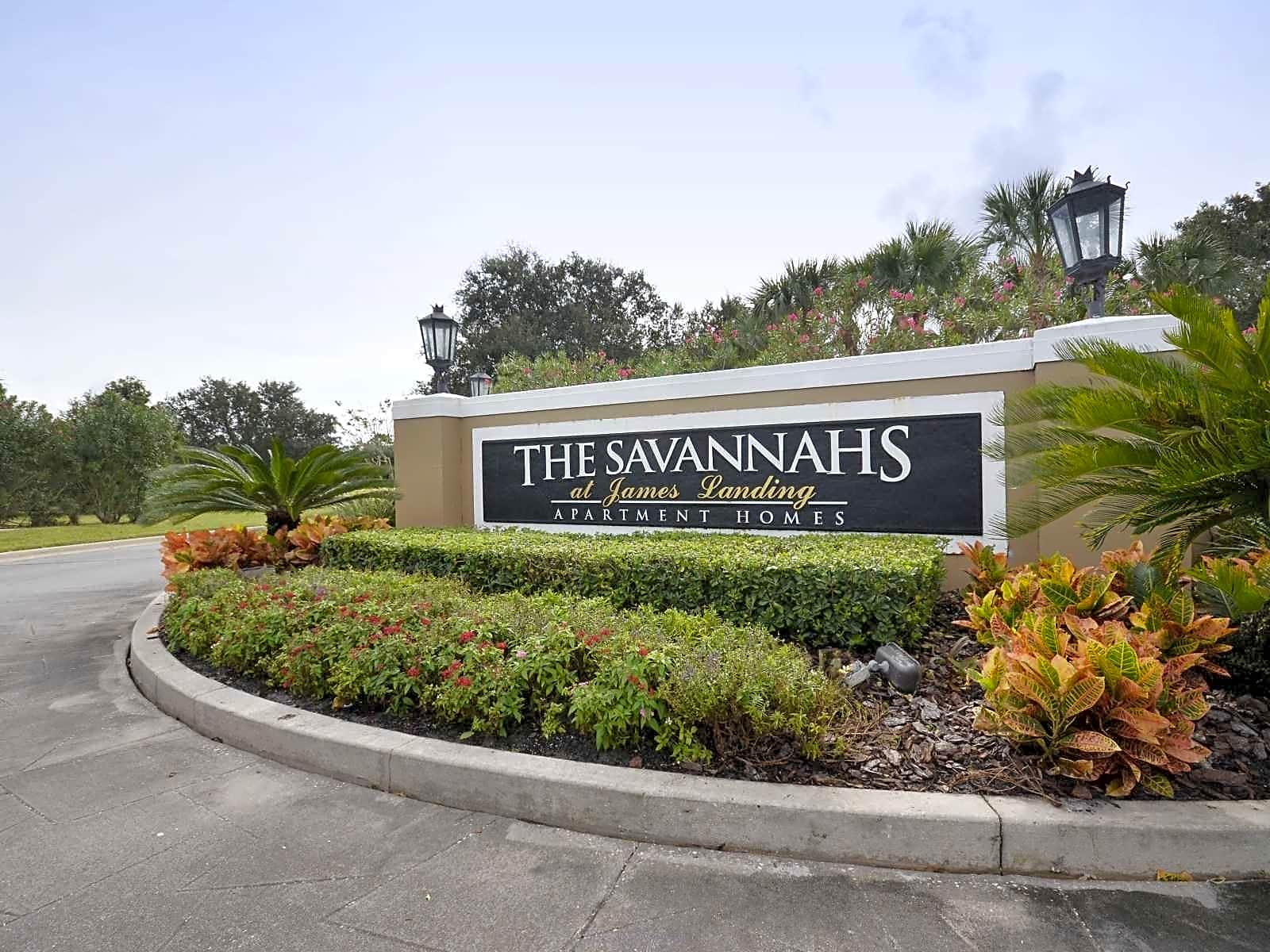 The Savannahs At James Landing for rent in Melbourne