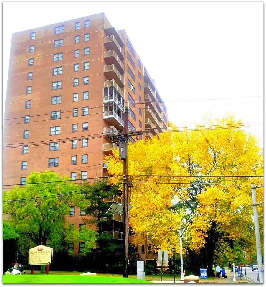Apartments Near Nyu: Passaic Towers Apartments