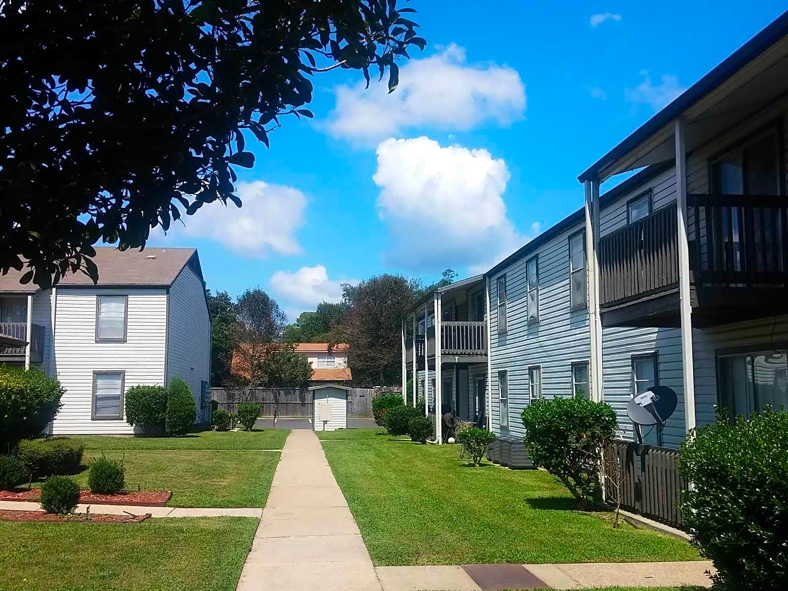 Gulfport Apartments -Find Apartments for Rent in Gulfport ...