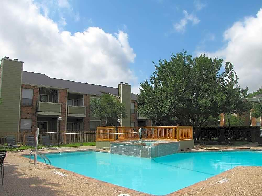 Westfield Apartments - San Marcos, TX 78666