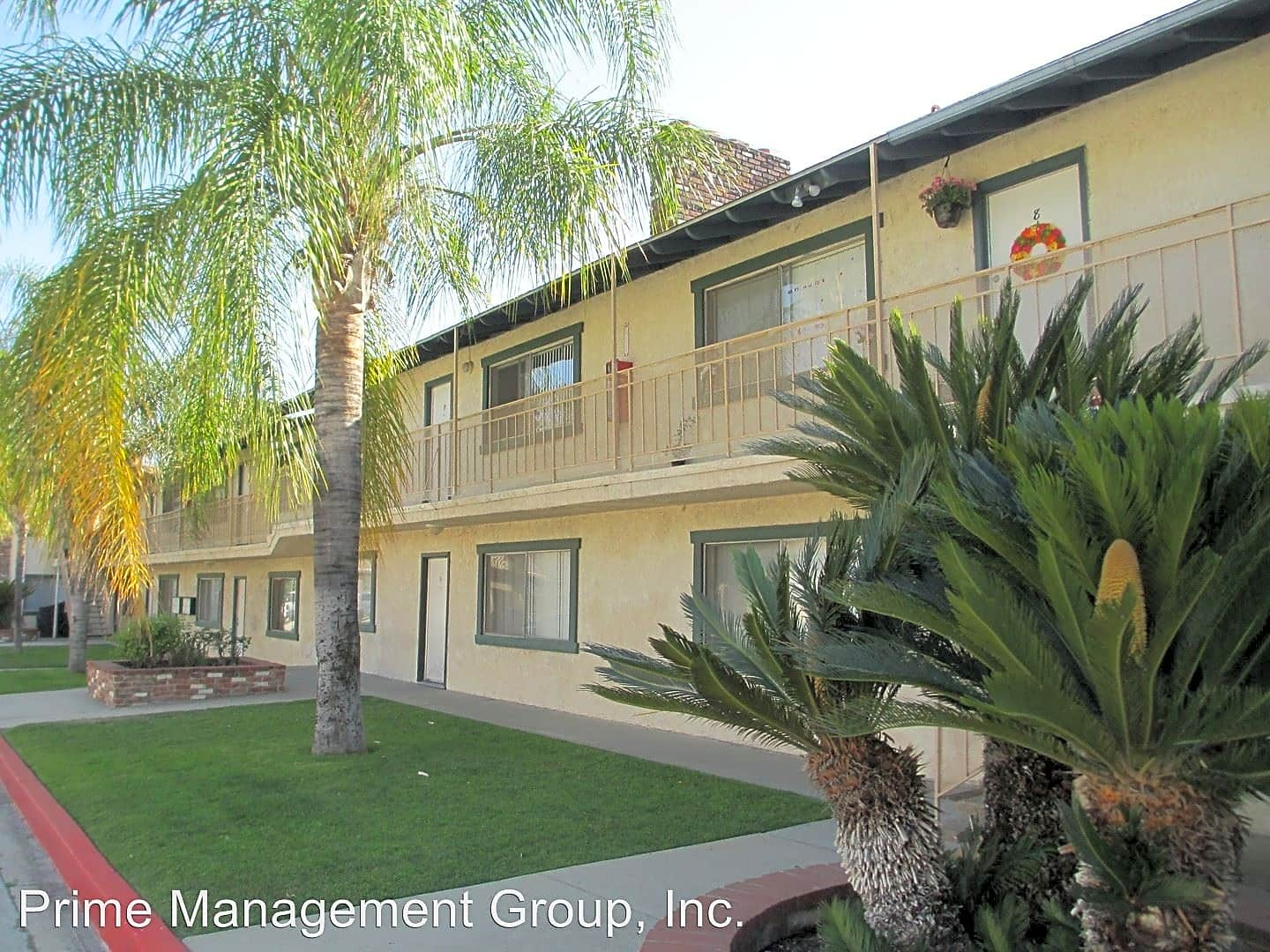 Oakmont Apartments Riverside Ca