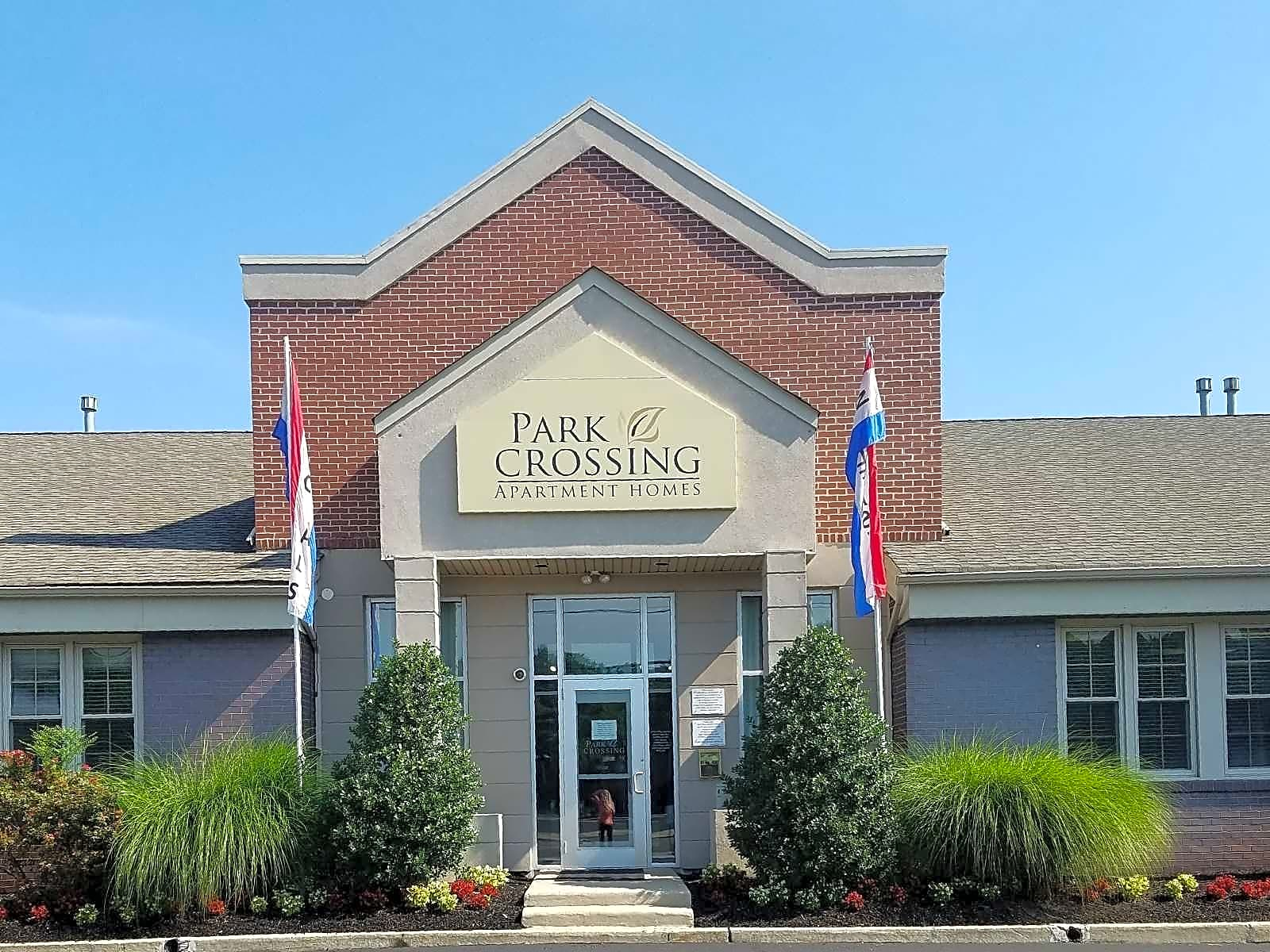 Park Crossing Apartments Maple Shade NJ