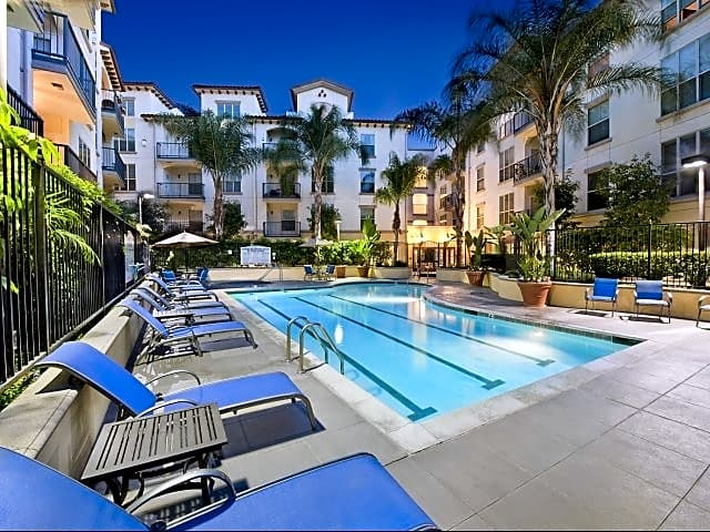 Swim for exercise? Our lap pool is heated all year