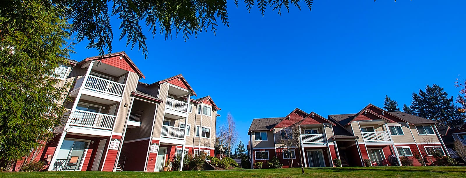 Apartments Near WCTC Woodbury Apartments for Washington Community and Technical Colleges Students in Olympia, WA