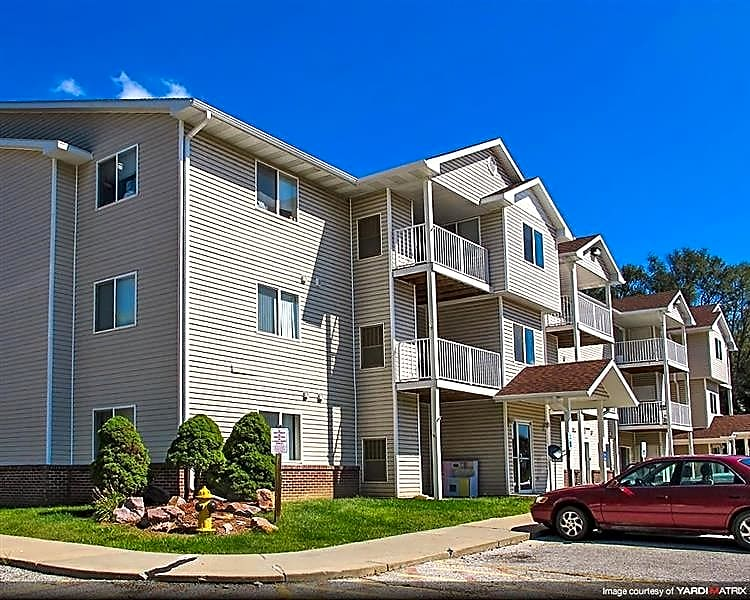 Apartments Near IWCC Deerfield for Iowa Western Community College Students in Council Bluffs, IA