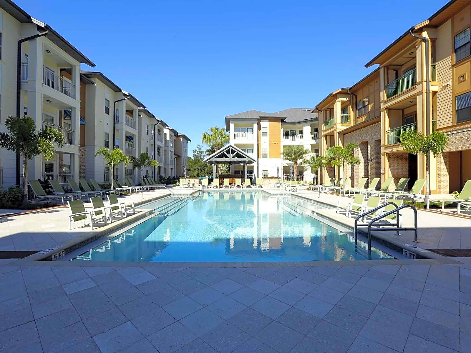 Park Place Apartments in Oviedo