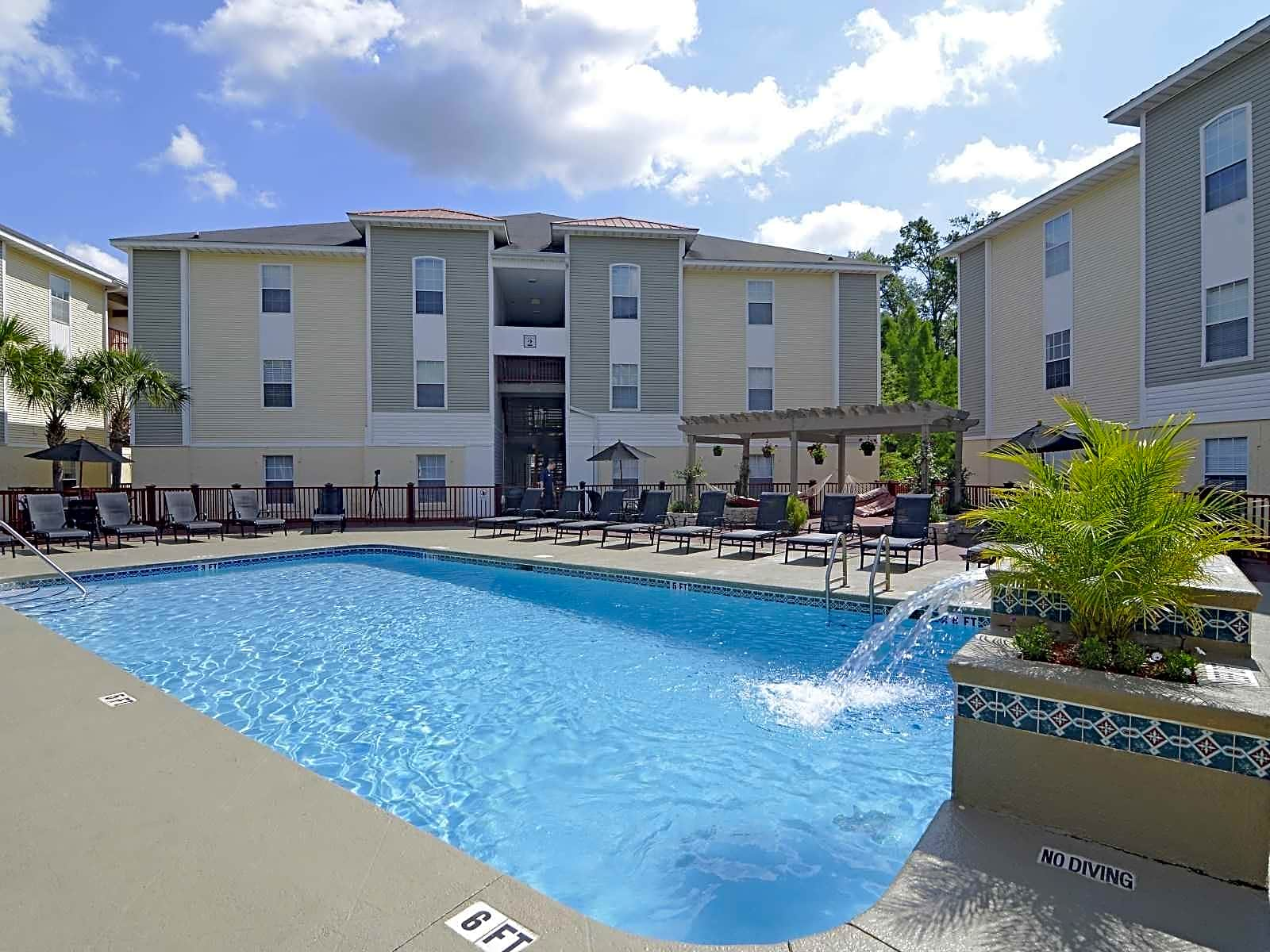 The Venetian Student Living Apartments Tallahassee Fl 32304