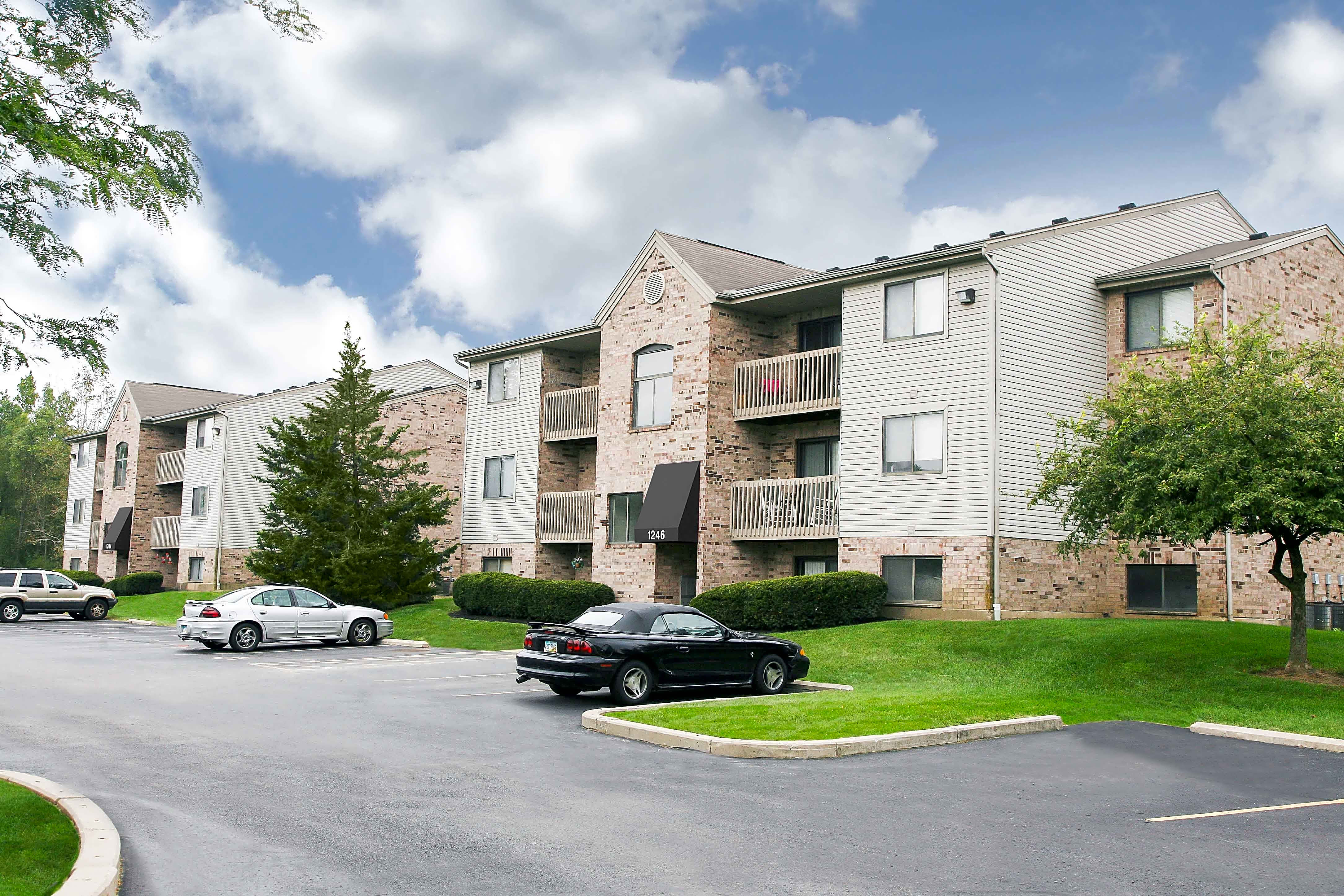Apartments Near University Of Dayton