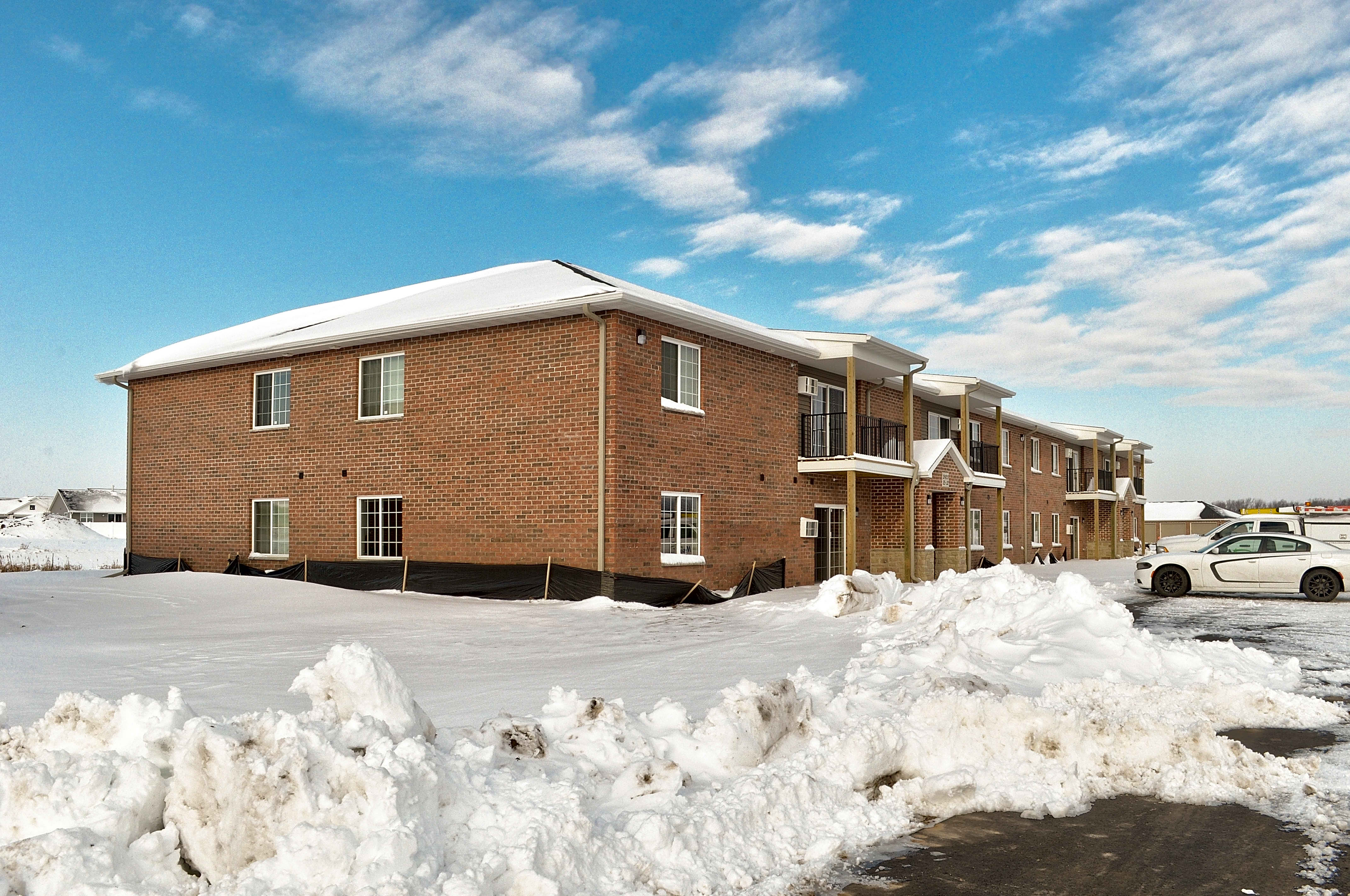 Apartments Near Rasmussen College-Wisconsin Mountain Bay Apartment Homes for Rasmussen College-Wisconsin Students in Green Bay, WI