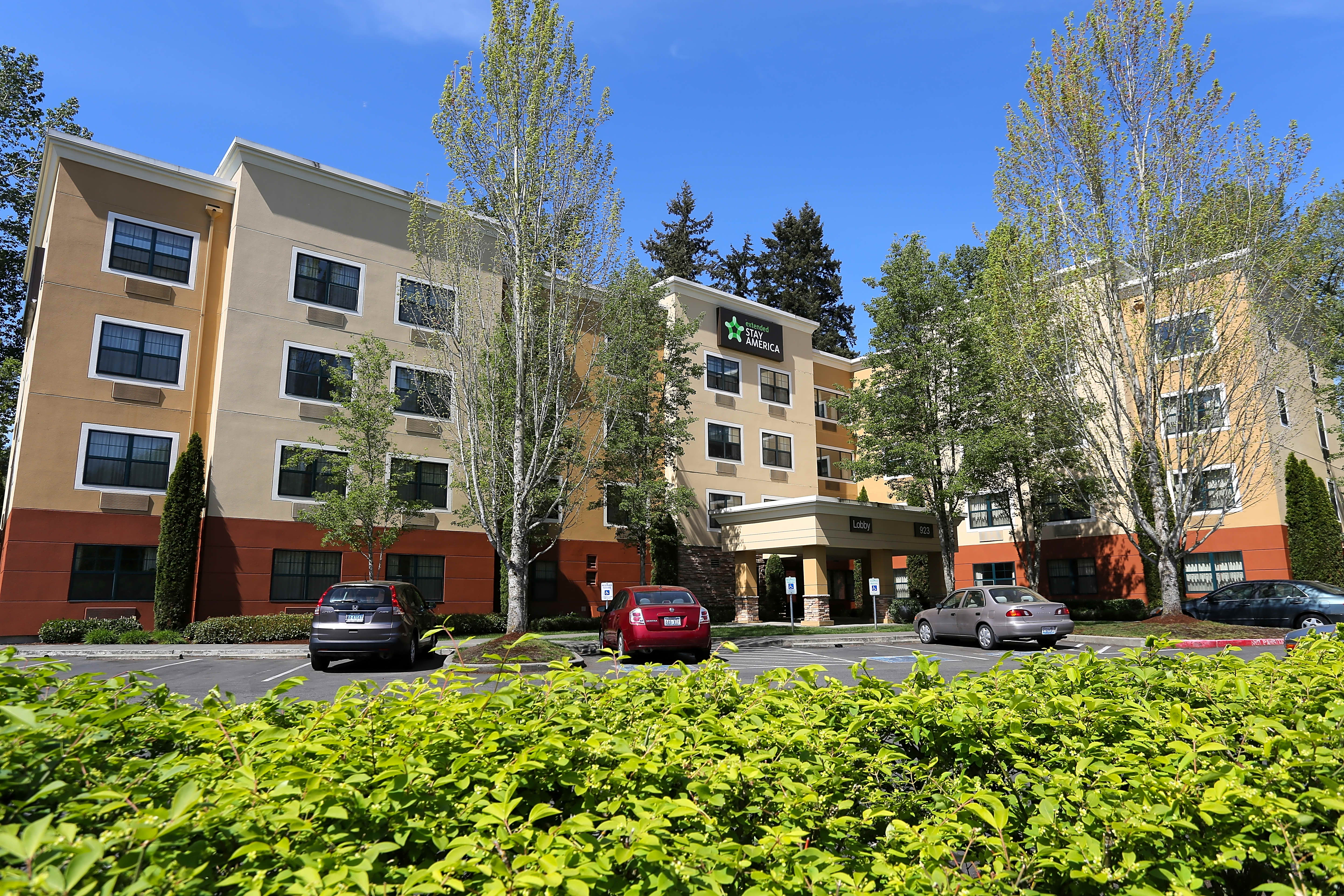 Furnished Studio - Seattle - Bothell - West