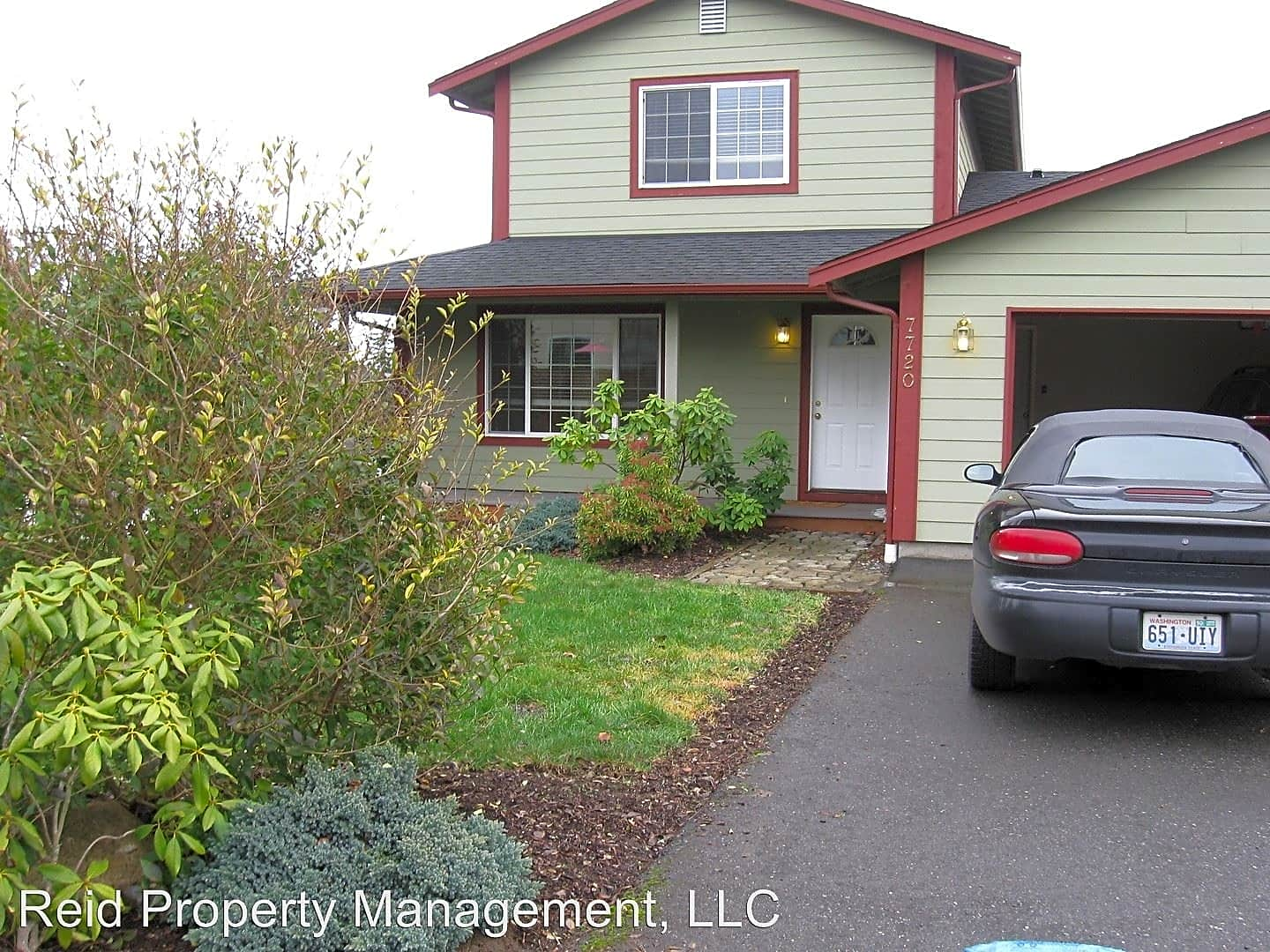 7720 rita road northeast apartments bremerton wa 98311 for Art institute of seattle parking garage