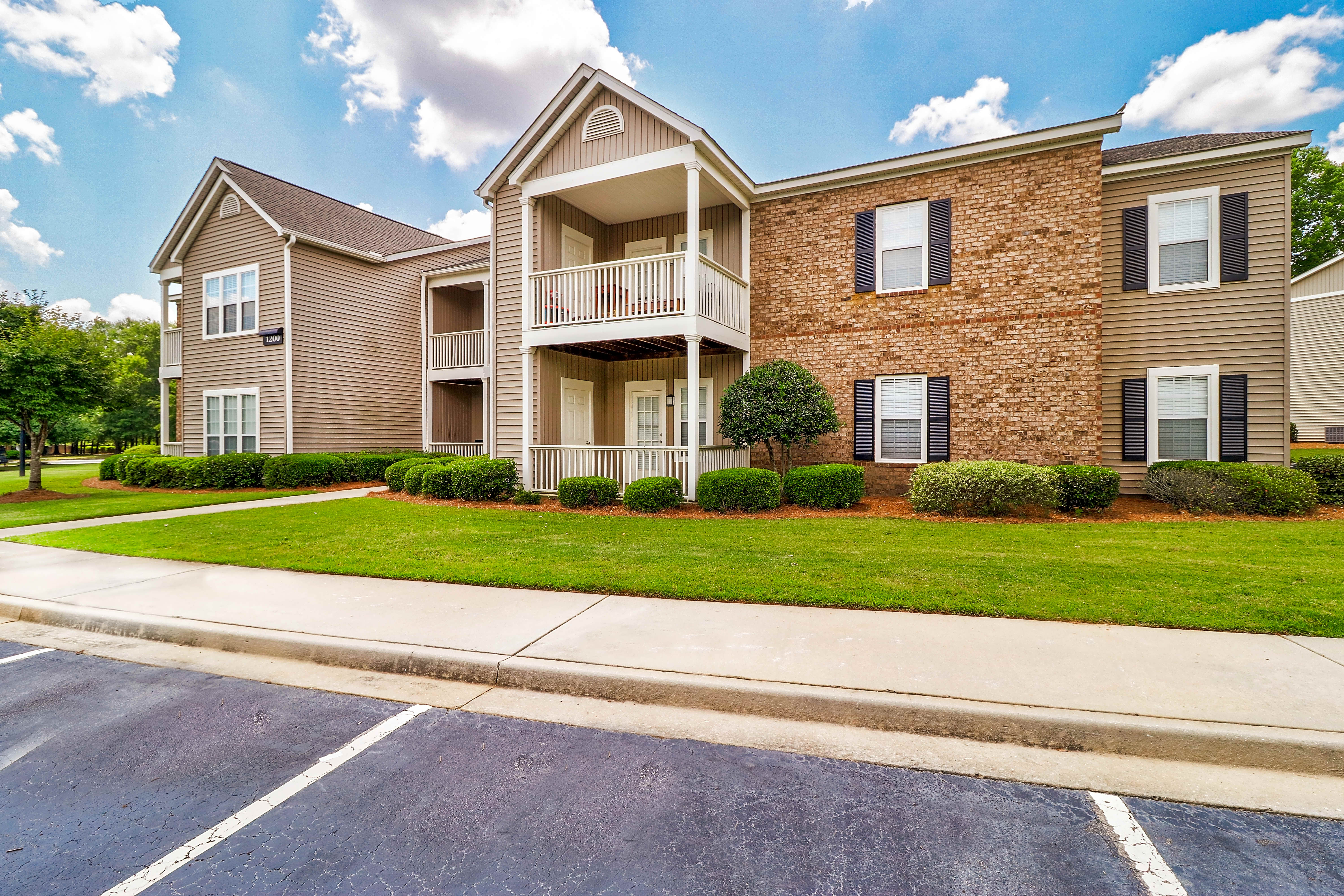 Apartments Near FVSU Brighton Park Apartment Homes for Fort Valley State University Students in Fort Valley, GA
