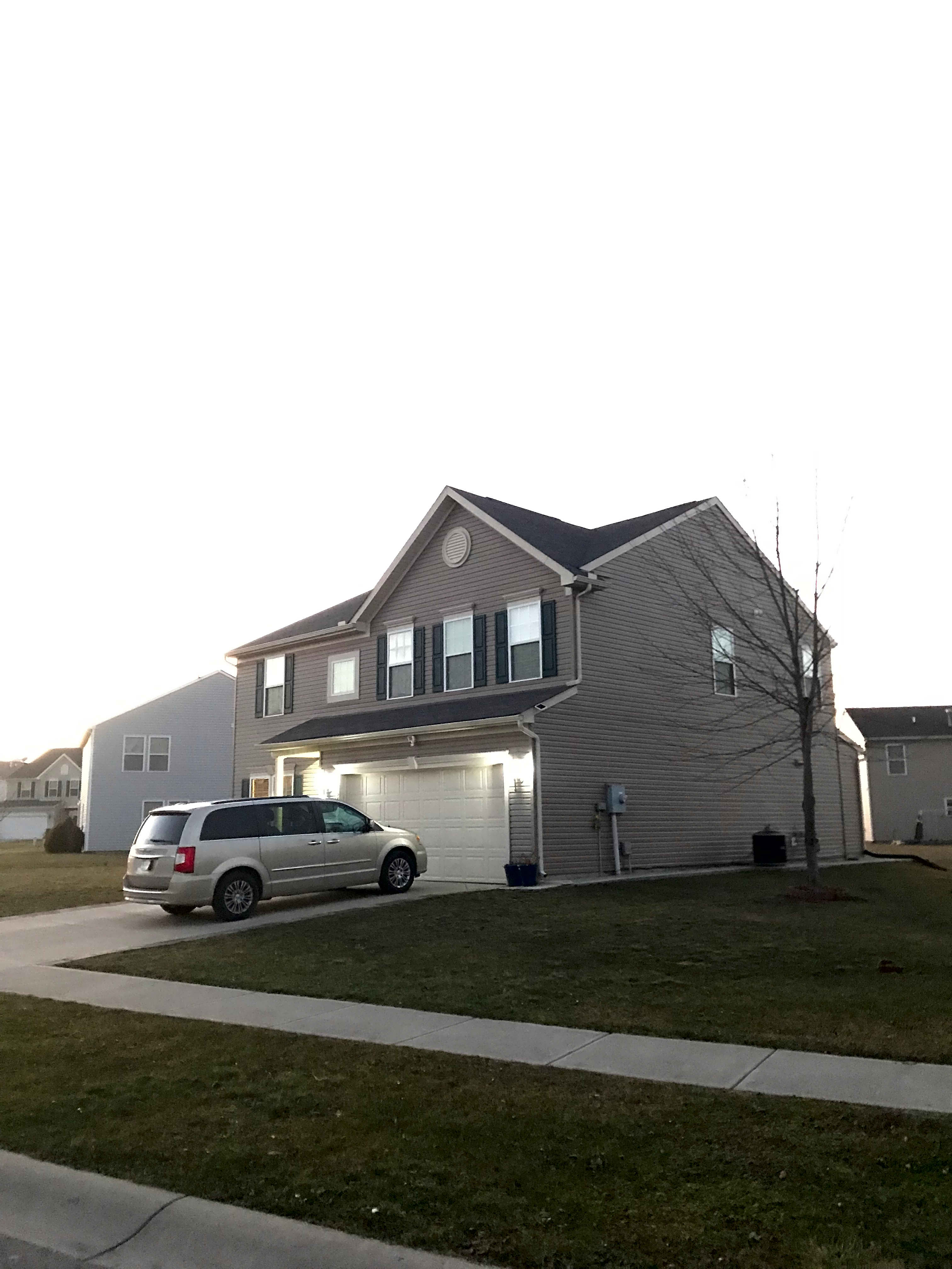 House for Rent in Whiteland