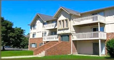 Photo: Lansing Apartment for Rent - $499.00 / month; 1 Bd & 1 Ba