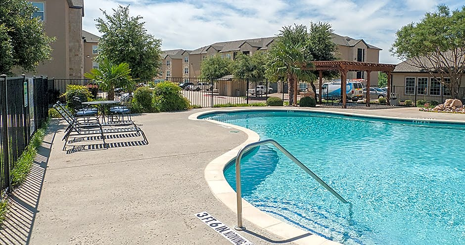 The Timber Oaks Apartments