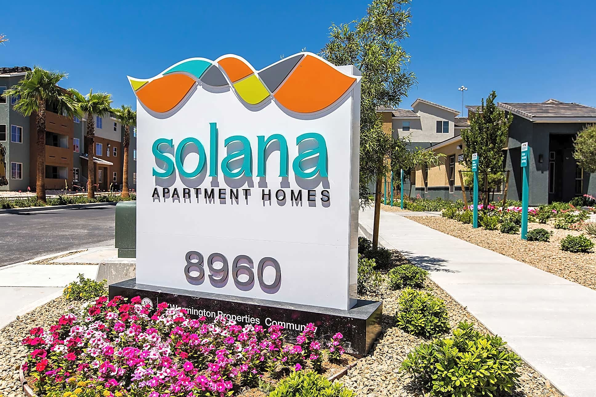 Apartments Near UNLV Solana for University of Nevada-Las Vegas Students in Las Vegas, NV