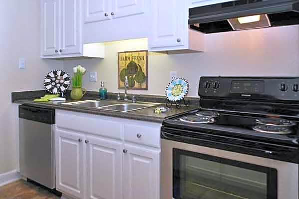 Photo: Raleigh Apartment for Rent - $580.00 / month; 1 Bd & 1 Ba