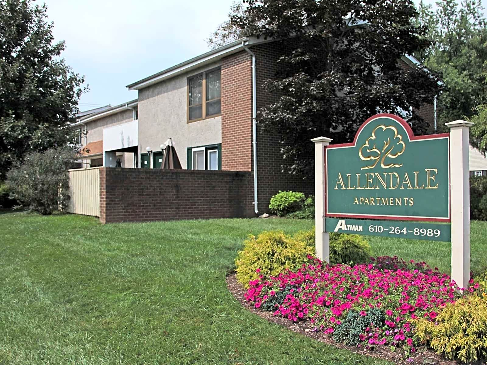 Apartments And Houses For Rent In Allentown