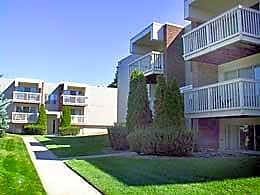 Photo: Midland Apartment for Rent - $635.00 / month; 2 Bd & 1 Ba