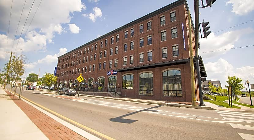 Apartments Near Lincoln Magnolia Place for Lincoln University of Pennsylvania Students in Lincoln University, PA
