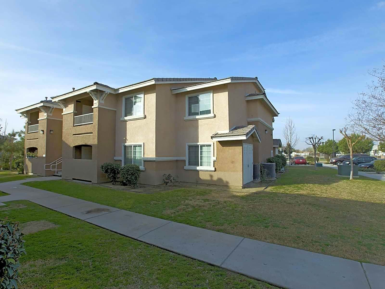Photo: Bakersfield Apartment for Rent - $389.00 / month; 4 Bd & 2 Ba