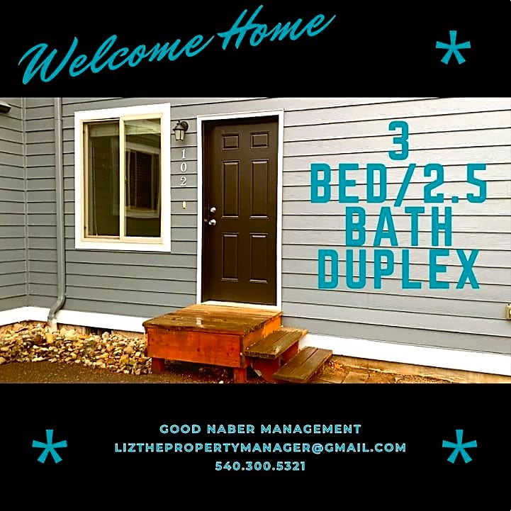 Duplex for Rent in Ferndale