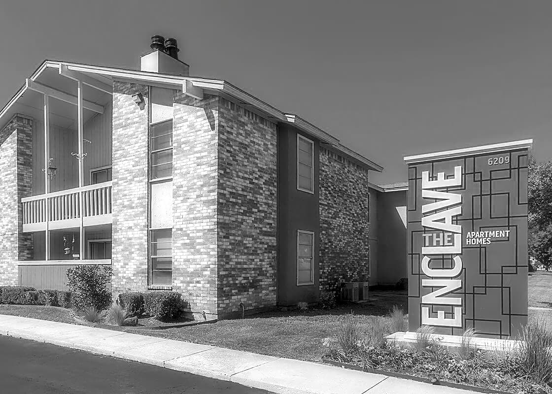 Apartments Near AC The Enclave for Amarillo College Students in Amarillo, TX