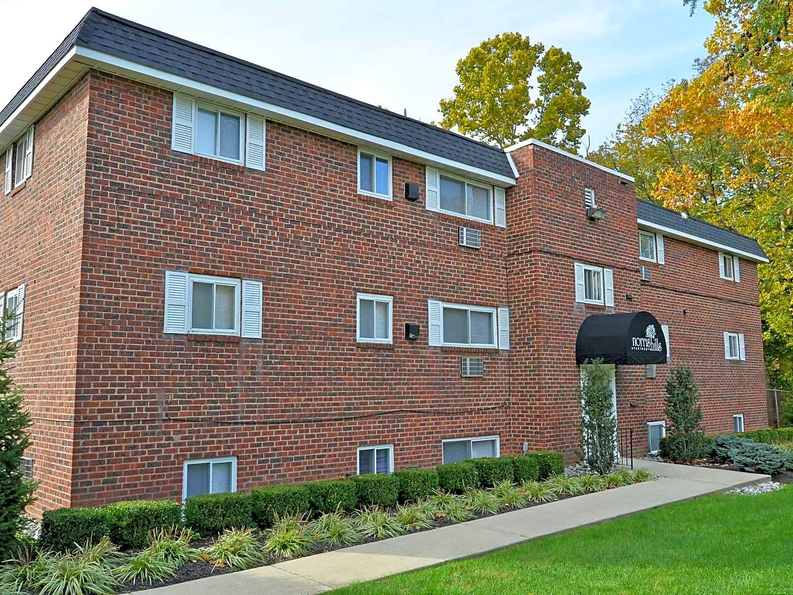 Norris Hills Apartments Norristown Pa