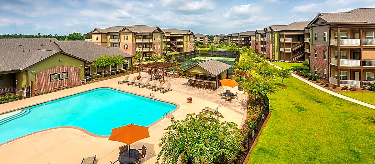 Avala At Savannah Quarters Apartments Pooler Ga 31322