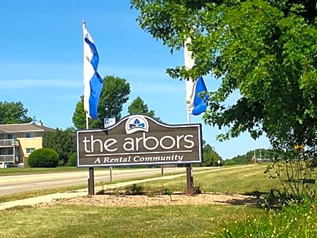 The Arbors Apartments Rockford Il
