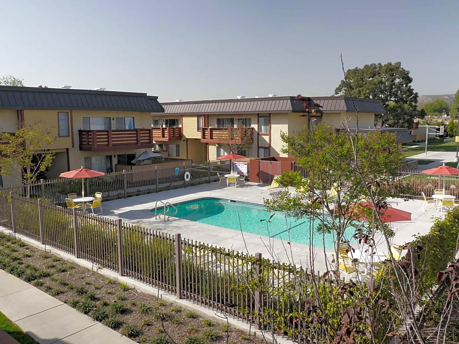 California Villages - West Covina for rent in West Covina