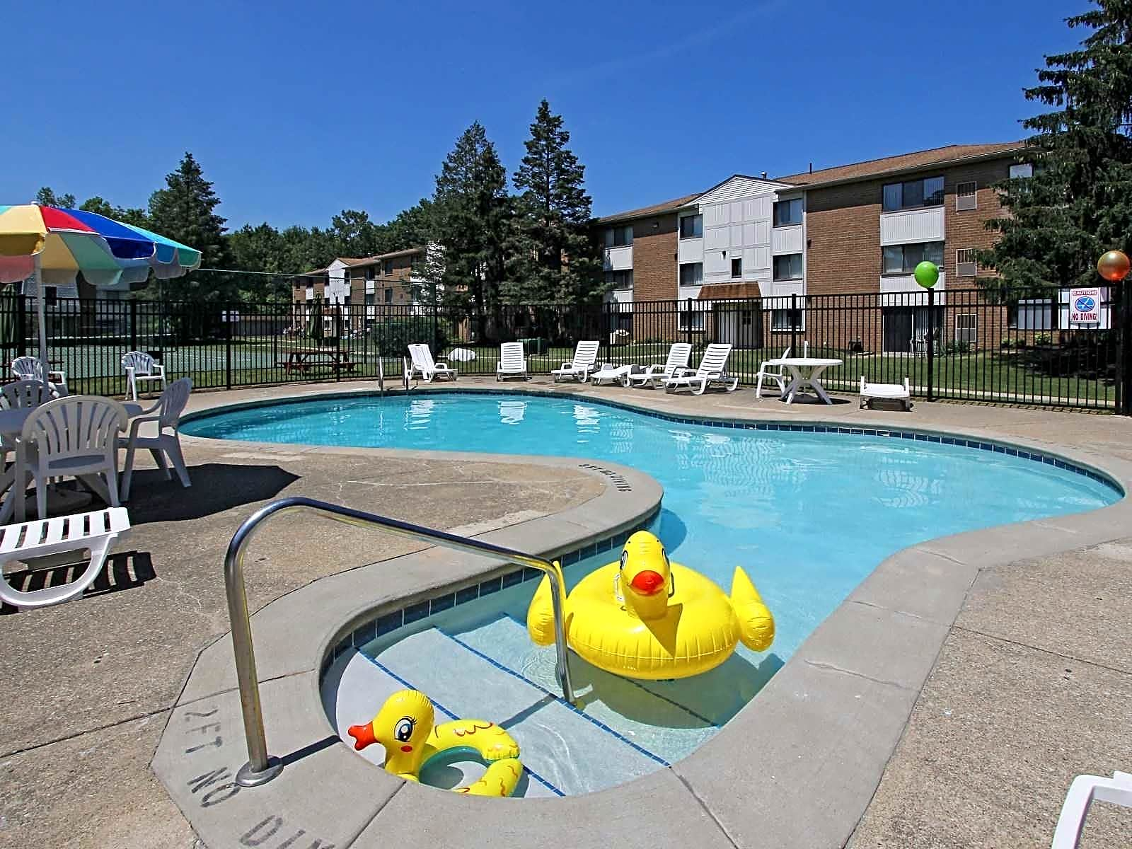 Apartments In North Olmsted Ohio