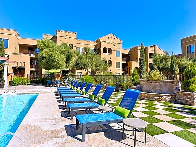 Choose from apartments for rent in Chandler, Arizona by comparing verified ratings, reviews, photos, videos, and floor plans.
