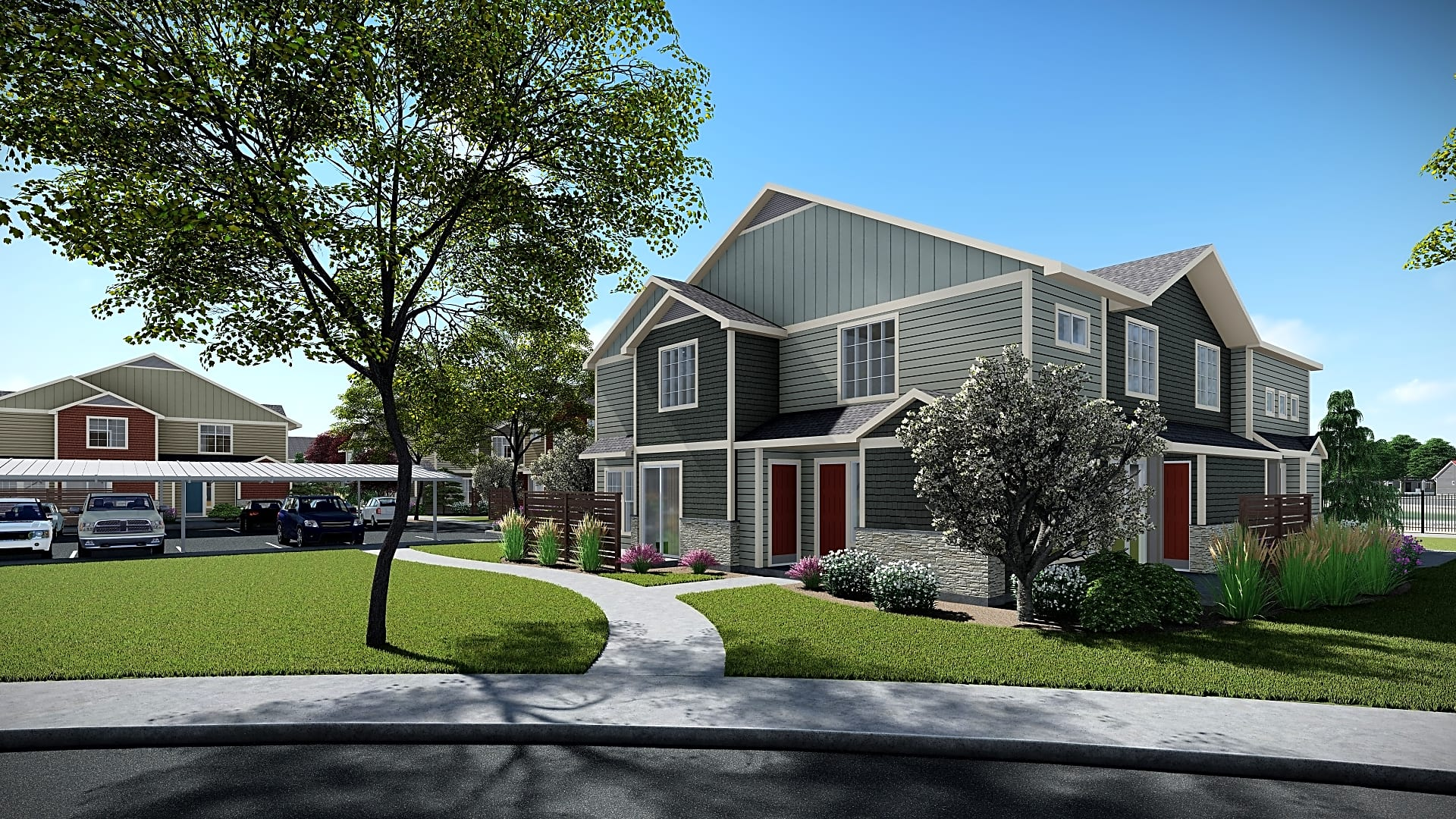 Apartments Near NNU Enclave for Northwest Nazarene University Students in Nampa, ID