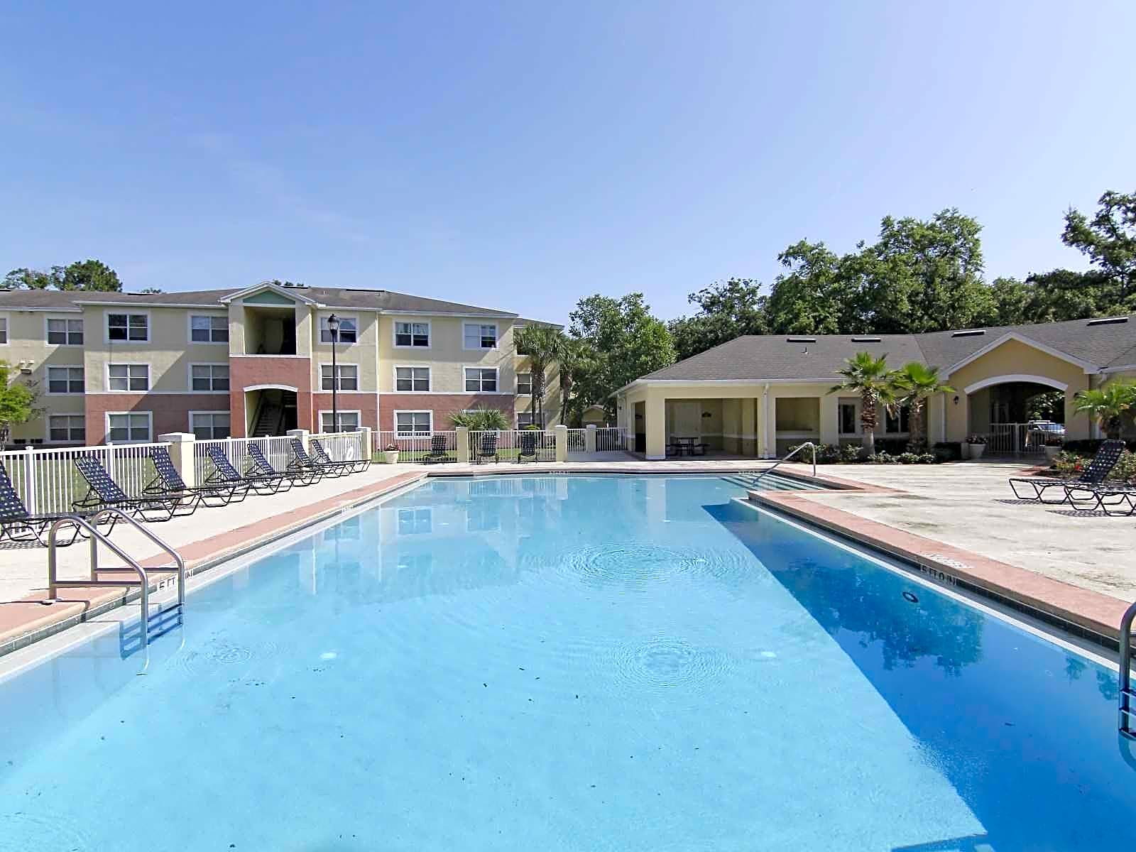 Photo: Jacksonville Apartment for Rent - $725.00 / month; 3 Bd & 2 Ba