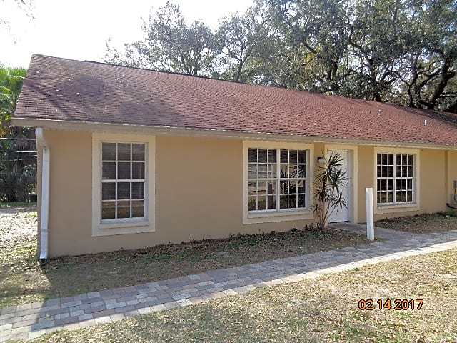 Duplex for Rent in Tampa