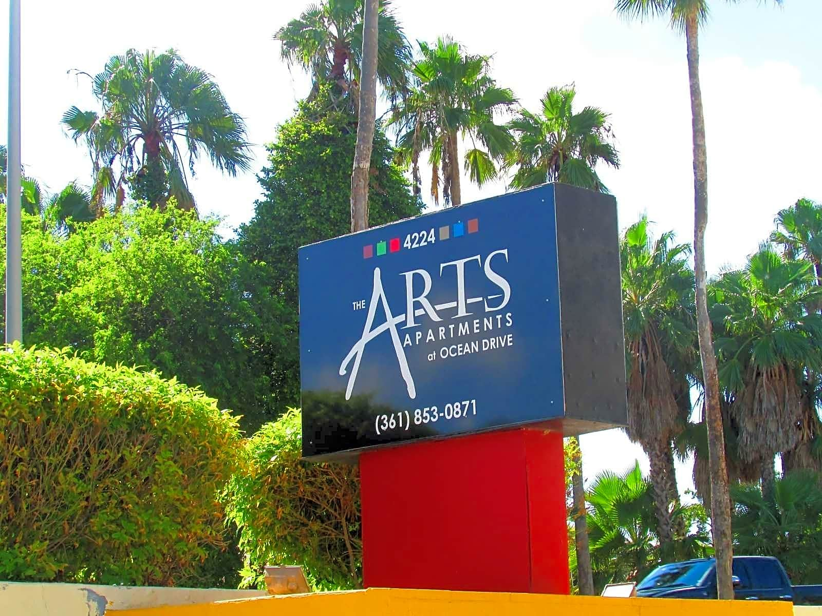 The Arts At Ocean Drive for rent in Corpus Christi