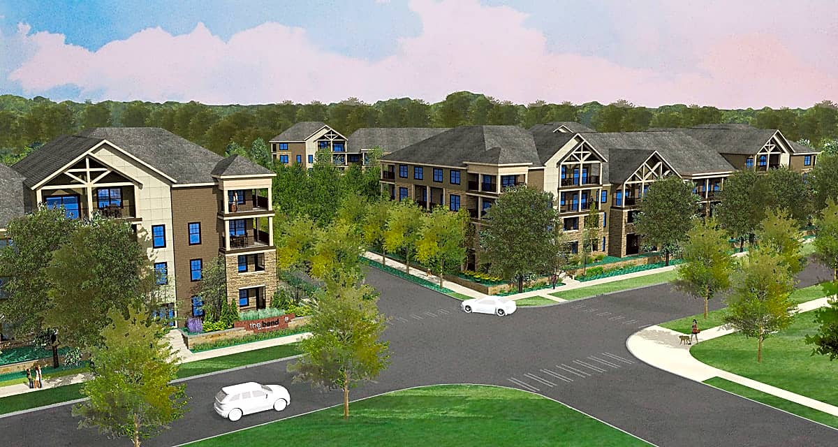 Apartments Near Otterbein Timbers for Otterbein College Students in Westerville, OH