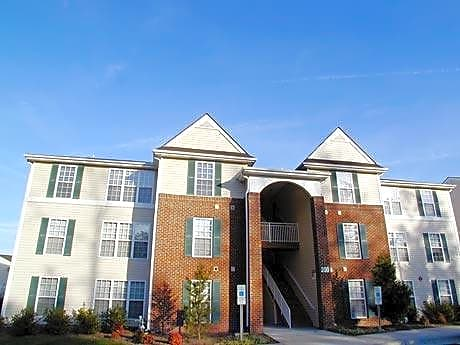 Photo: Durham Apartment for Rent - $955.00 / month; 4 Bd & 2 Ba