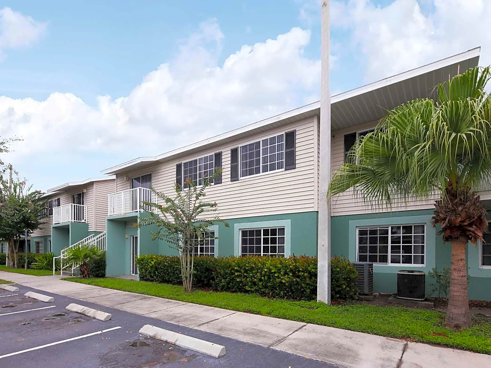 Apartments In Englewood Fl