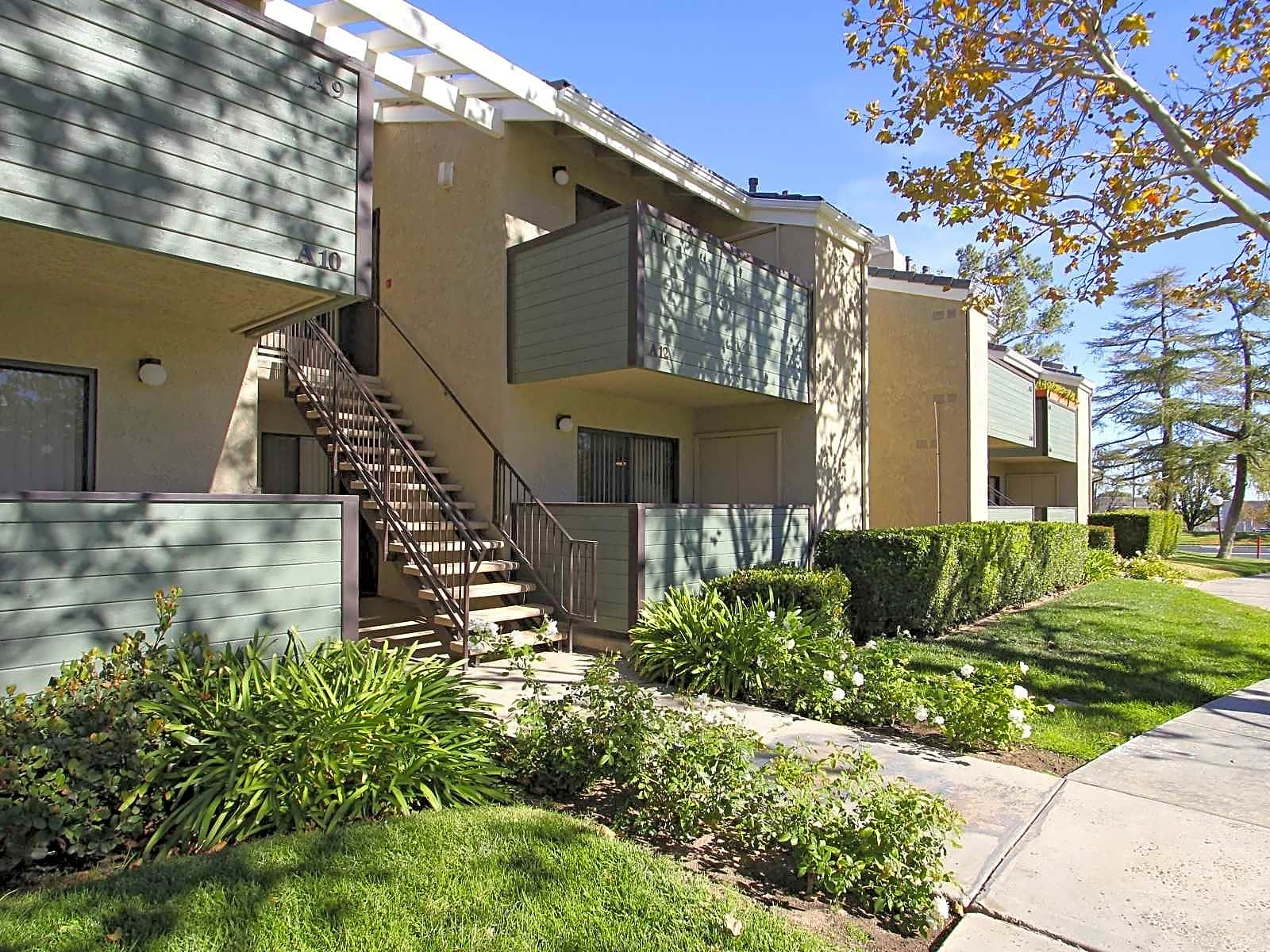 Senior Apartments In Granada Hills Ca