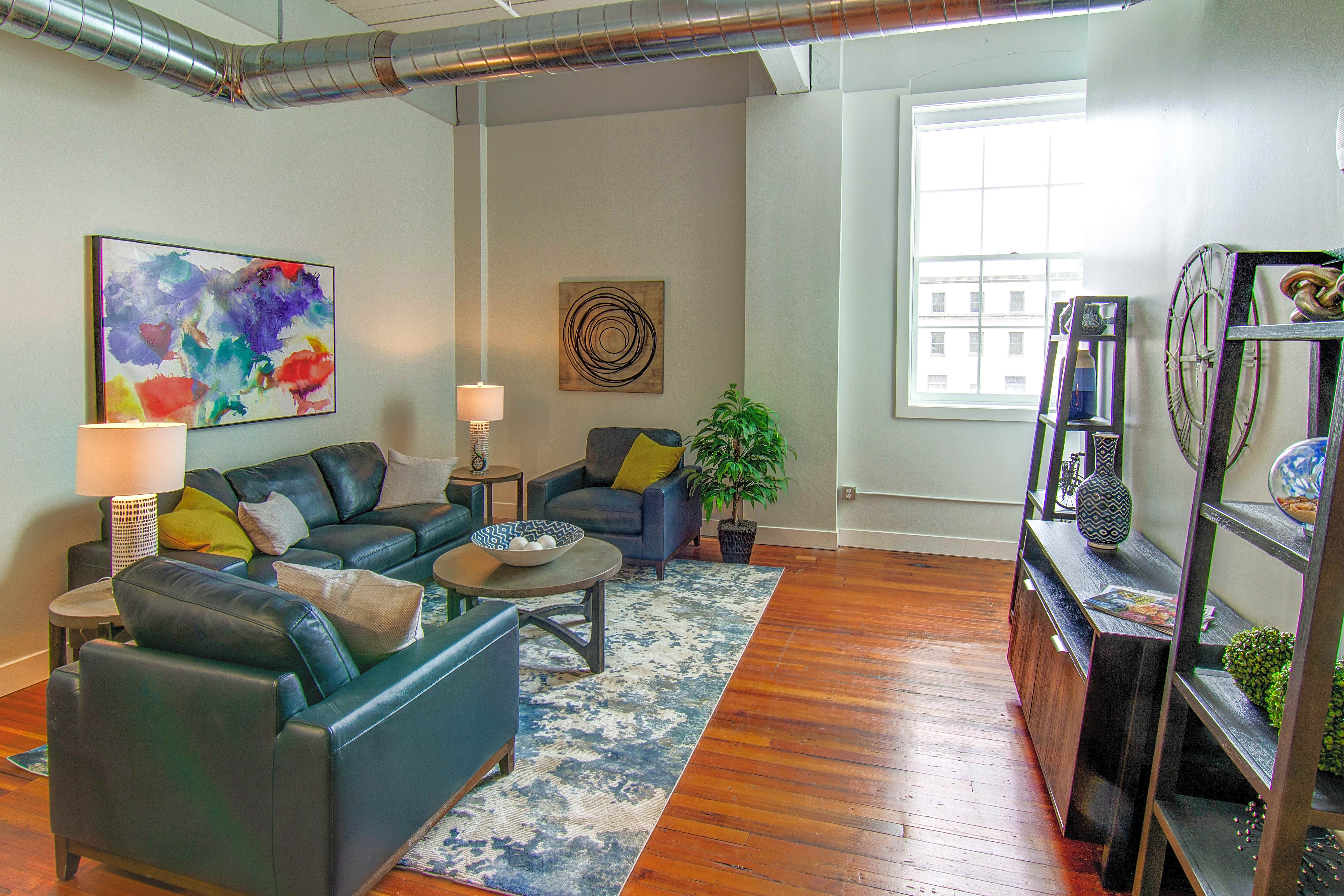 Apartments Near SUNYIT Rathbun Lofts for SUNY Institute of Technology Students in Utica, NY