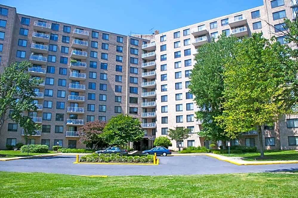 Apartments Near George Washington University