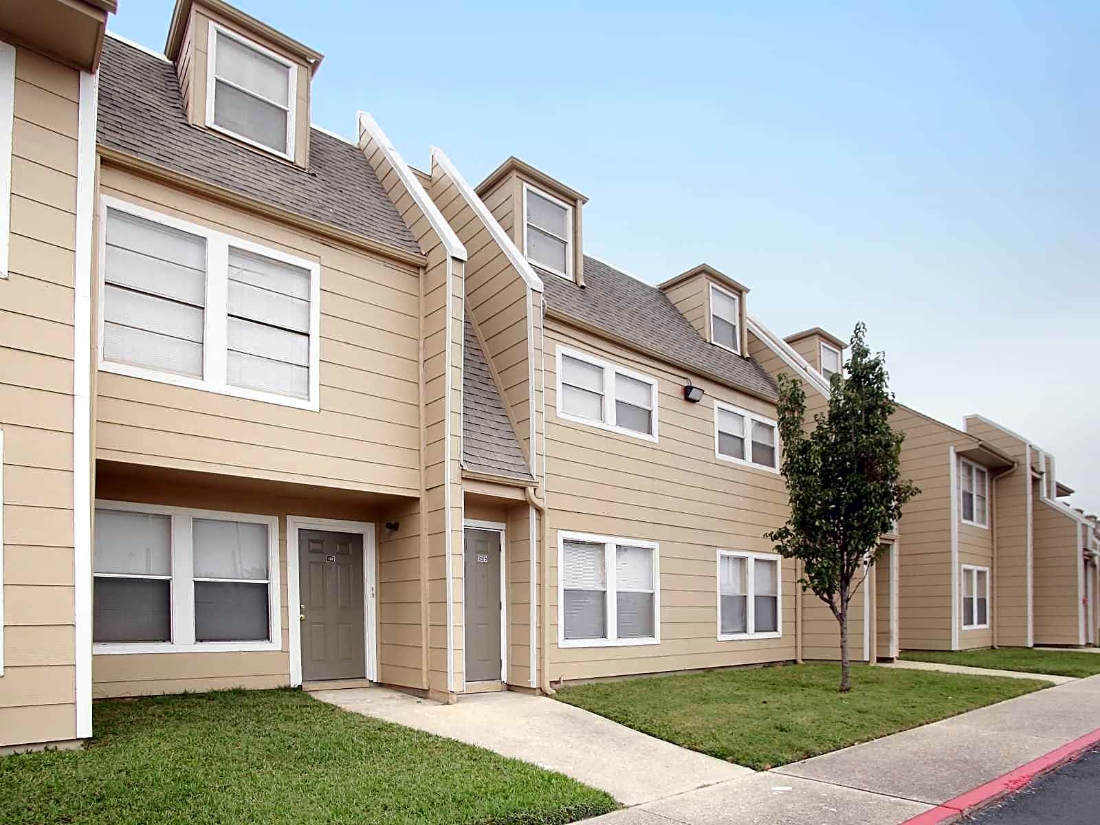 The Willows Apartments New Orleans La 70126