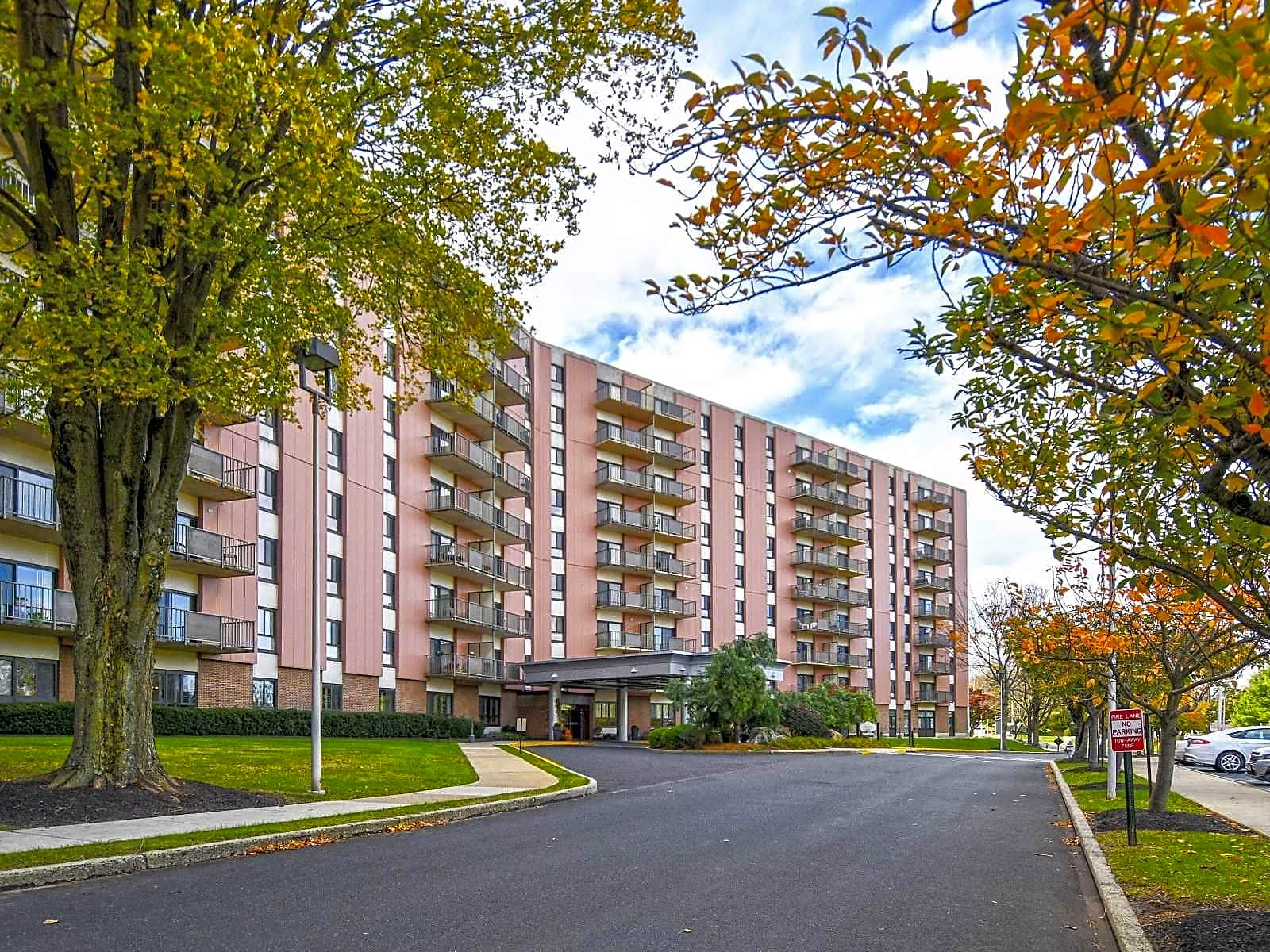 Willow Hill Apartments Reading Pa
