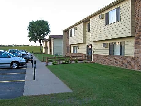 Photo: Fergus Falls Apartment for Rent - $420.00 / month; 1 Bd & 1 Ba